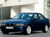 Чип тюнинг BMW E39