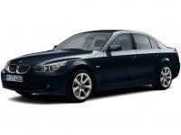 Чип тюнинг BMW E60