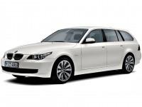 Чип тюнинг BMW E61