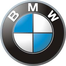 красивый логотип БМВ