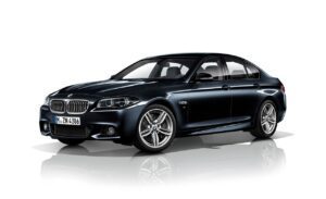 Чип тюнинг BMW 5er