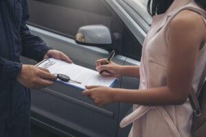 договор на изготовление авто ключа