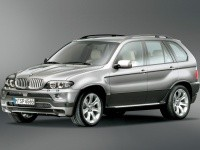 Чип тюнинг BMW E53