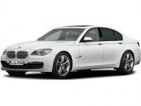 Чип тюнинг BMW F01