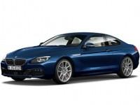 Чип тюнинг BMW F12