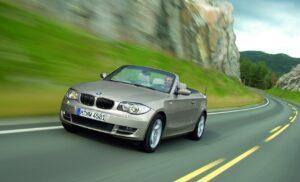 Чип тюнинг BMW E88