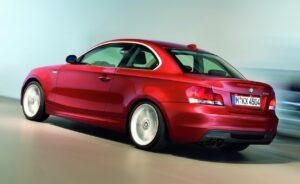 Чип тюнинг BMW E82