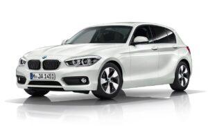 Евро 2 BMW F20