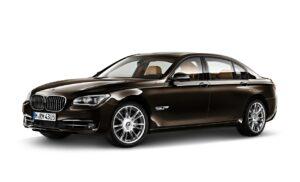 Чип тюнинг BMW 7er