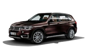 Чип тюнинг BMW X series