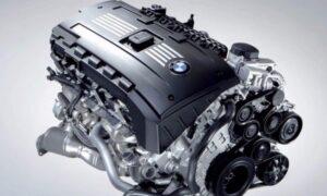 Чип тюнинг BMW N43B16