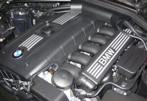 Чип тюнинг BMW E82 N52B30