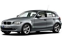 Чип тюнинг BMW 1er E87