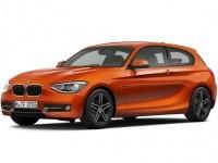 Чип тюнинг BMW 1er F21