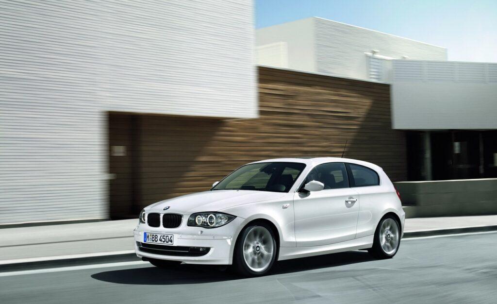 Чип тюнинг BMW E81 N43B20