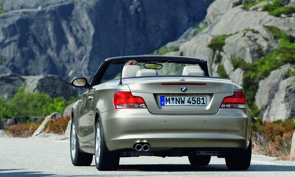Чип тюнинг BMW E88 N52B30