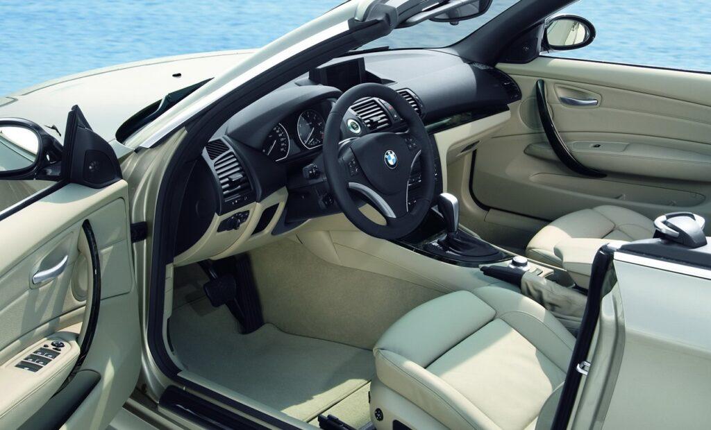 Чип тюнинг BMW E88 N55B30