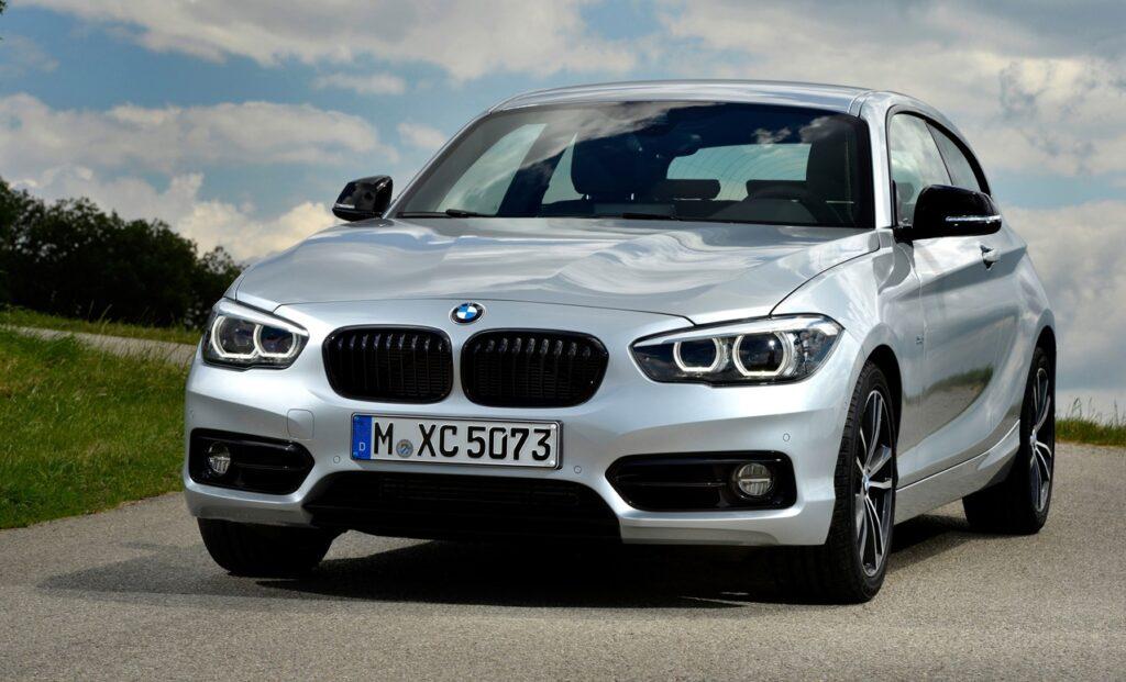 Чип тюнинг BMW F21 B38B15