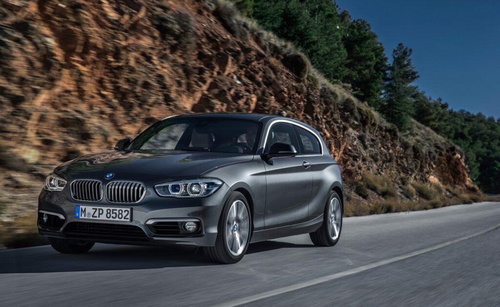 Чип тюнинг BMW F21 n13b16