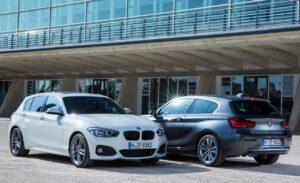 Чип тюнинг BMW 1er F20/F21