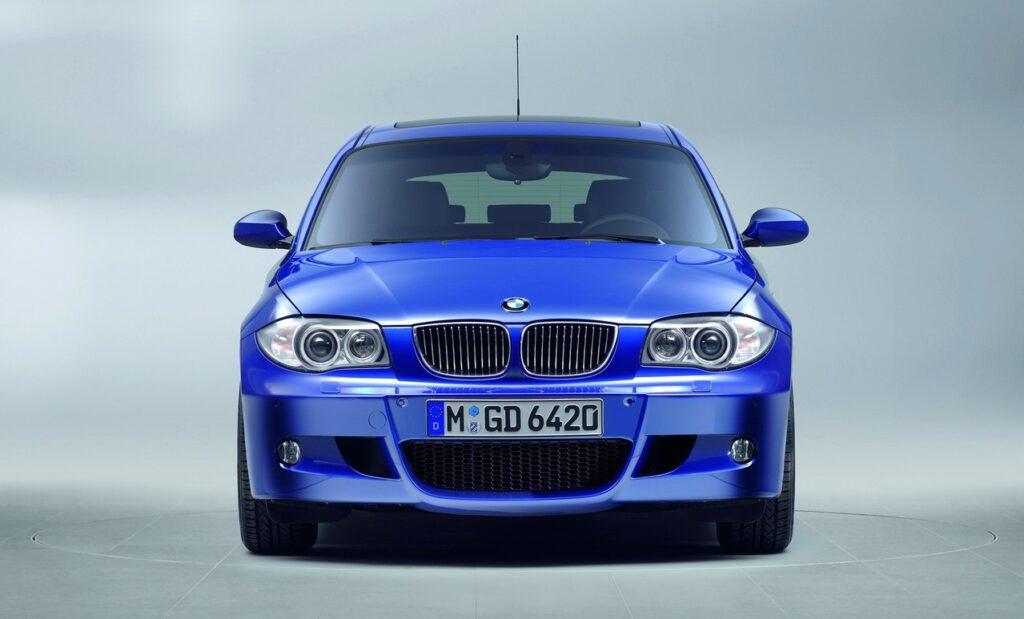 Чип тюнинг BMW E87 N46B20