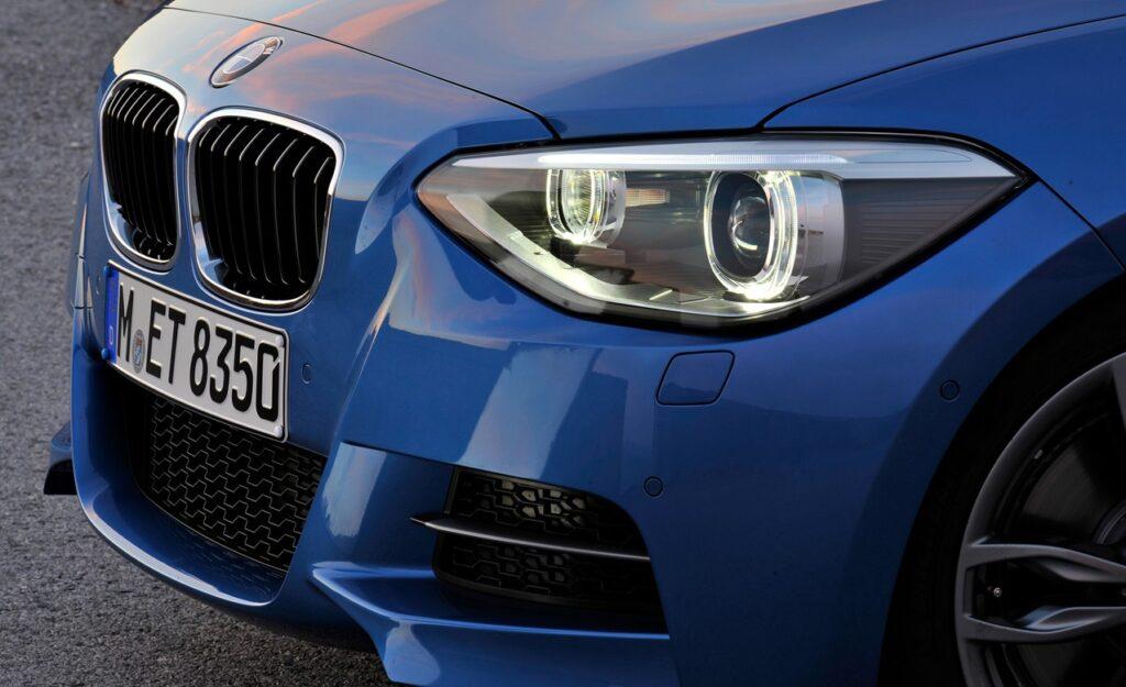 Чип тюнинг BMW F21 N55B30