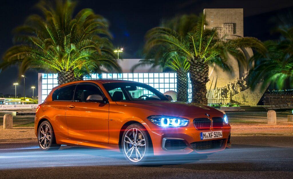 Чип тюнинг BMW F21 N47D20