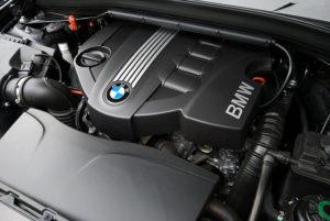 Чип тюнинг BMW F21 N47