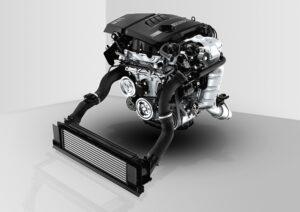 Чип тюнинг BMW N13B16