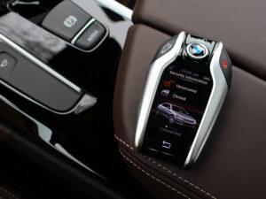 Изготовление автомобильных ключей БМВ