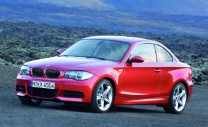 Удаление сажевого фильтра BMW E82