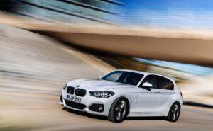 Удаление сажевого фильтра BMW F20