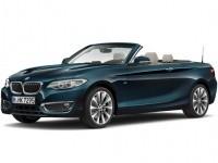 Корректировка пробега BMW F23