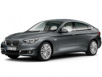 Изготовить ключ BMW F07