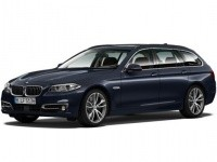 Изготовить ключ BMW F11