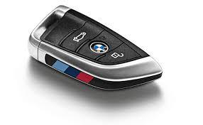 Ключ БМВ Ф45