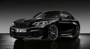 Изготовление автомобильных ключей BMW 2er