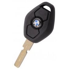 Ключ зажигания БМВ Е39