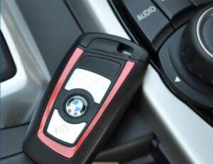 Изготовление ключей BMW F32/F33/F36