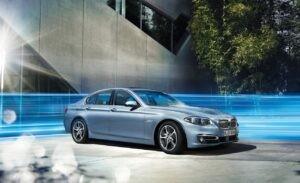 Сделать ключ BMW 5 серии
