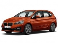 Сделать ключ BMW F46