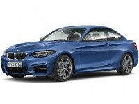 Удаление сажевого фильтра BMW F22