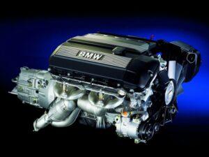 Прошивка Евро 2 БМВ М54