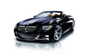 Изготовить ключ BMW E64
