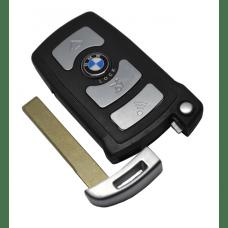 Сделать ключ БМВ Е65