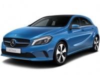 Изготовление ключей Mercedes-Benz W176