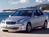 Изготовление ключей Mercedes-Benz W203
