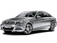 Изготовление ключей Mercedes-Benz W204