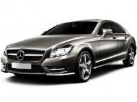 Изготовление ключей Mercedes-Benz C218