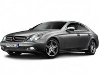 Изготовление ключей Mercedes-Benz C219